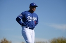 Dodgers Spring Training: Dave Roberts Believes Up To 9 Pitchers Are Candidates For Spots In Opening Day Rotation