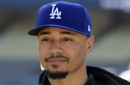 Mookie Betts: 'Going To Be Pretty Special' Playing With New Dodgers Teammate Cody Bellinger