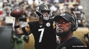 Steelers' Mike Tomlin expects Ben Roethlisberger to be ready for start of 2020 season