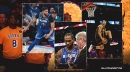 The top 10 epic moments from 2020 NBA All-Star Weekend
