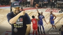 Ice Cube wants BIG3 to get credit for NBA All-Star Game format changes