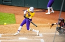 Newcomers Drive Offense Through LSU Invitational