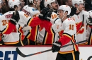 Calgary Flames Put Derek Ryan on Injured Reserve