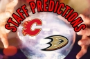 Predictions & Lines: Your Guess Is As Good As Ours...Maybe Better Actually