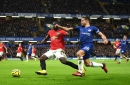 Chelsea vs Manchester United: Player ratings as Eric Bailly shines on return