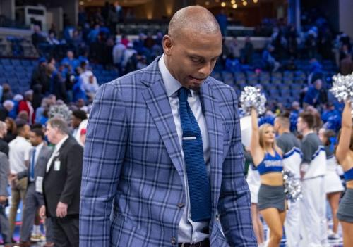 Memphis basketball falls against UConn 64-61; third consecutive loss
