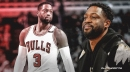 Dwyane Wade claims NBA career would have been incomplete had he not played for Bulls