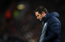 Chelsea manager Frank Lampard bemoans lack of goalscorers after defeat by Manchester United