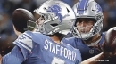 Would Matthew Stafford be a good trade target for the Indianapolis Colts?