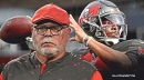 Buccaneers' Bruce Arians wondering if there's a better QB option than Jameis Winston