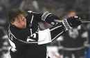 Canucks acquire Tyler Toffoli from Kings for Tim Schaller, prospect, 2nd-round pick