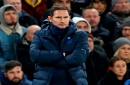 Frank Lampard says Harry Maguire should have been sent off as Chelsea rage at Manchester United loss