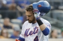 A positive development in the Mets' Jed Lowrie saga