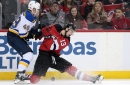 Game Preview #59: New Jersey Devils at St. Louis Blues