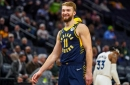 Pacers' Domantas Sabonis speaks out on first All-Star appearance