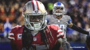 49ers news: Richard Sherman thinks Darius Slay is one of the best cornerbacks in the game
