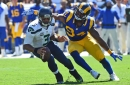 Robert Quinn would bring reliability to the pass rush