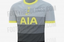 Tottenham apparently have a FOURTH kit in 2020-21, and it has been leaked