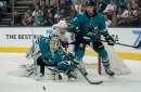 Report: Sharks seeking second-round pick, top prospect in exchange for Dillon