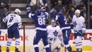Leafs need to play to level of Bruins, Lightning for playoff success