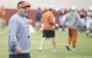 Corby Meekins heads to Houston and becomes the last of UT's ex-assistants to land a new coaching job