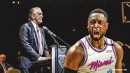 Heat icon Dwyane Wade still believes Pat Riley did the wrong thing during 2016 free agency