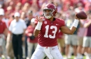 Dolphins, Lions early favorites to land Tua Tagovailoa