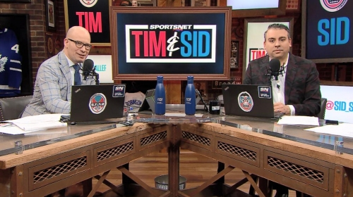 Tim and Sid on flurry of trades ahead of NHL Trade Deadline