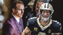 How Drew Brees ended up with the New Orleans Saints