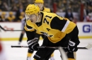 Evgeni Malkin out for Penguins versus Maple Leafs due to illness