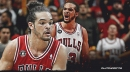 Joakim Noah believes Bulls would have won 2012 title if not for injuries