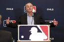 """Mike Fiers did the industry a service:"" Commissioner Rob Manfred discusses A's role in Astros scandal"