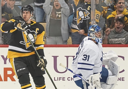 Ron Cook: This Penguins team has what it takes to win a Stanley Cup