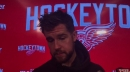 Detroit Red Wings get big performances from possible trade bait