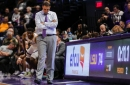 Frustrations Continue As LSU Falls To Kentucky, 79-76