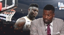 Stephen Jackson doubles down on the biggest flaw of Pelicans' Zion Williamson