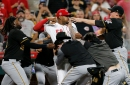 Jon Heyman: Reds-Pirates brawl - not Astros' scandal - leads to hit-by-pitch enforcement