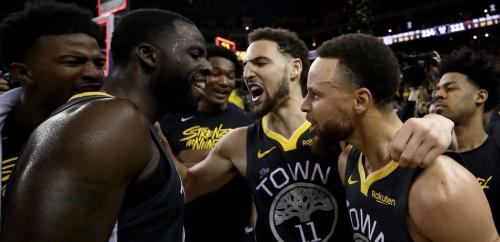 Despite Season Struggle, Warriors Could Already 'Re-Imagine The Next Dynasty,' Says Joe Lacob