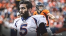Broncos need to ignore Joe Flacco and let Drew Lock go for it
