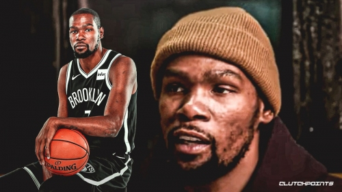 VIDEO: Nets' Kevin Durant picks the 5 players' highlights he'd want to watch forever