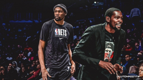 Kevin Durant reveals the meaning behind some of his random old tweets