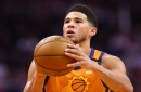 Devin Booker looks to carry All-Star game lessons into rest of season with Phoenix Suns