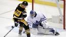Maple Leafs' Frederik Andersen to start vs. Penguins on Thursday