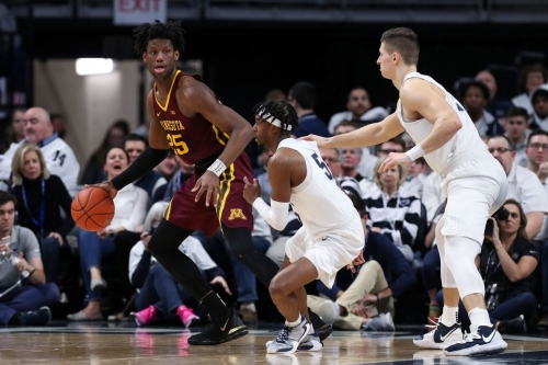 Wednesday Big Ten Preview: Indiana at Minnesota