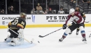 Colorado Avalanche Turn to Martin Kaut for Boost