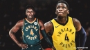 Pacers' crucial, post-All-Star decision regarding Victor Oladipo