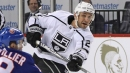 Kings send veteran defenceman Alec Martinez to Golden Knights for pair of picks