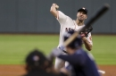 Looking back at Justin Verlander's home run complication and a possible relation to four-seam usage