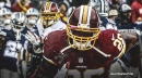 Why bringing back Adrian Peterson was the right move for the Redskins