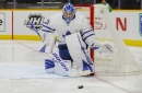 Leafs goalie Freddie Andersen will get another crack at Penguins, Keefe says